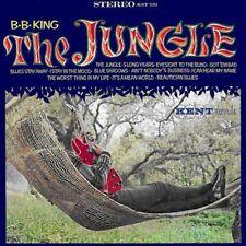 B.B. King - Jungle [New CD] UK - Import