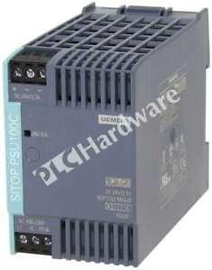 Siemens 6EP1332-5BA20 6EP1 332-5BA20 SITOP PSU 100C Power Supply 24V DC 3.7A
