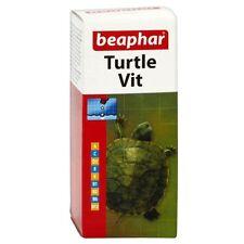 Beaphar Tortuga Vit De 20ml Vitaminas Para Tortugas TERRAPINS & Tortugas
