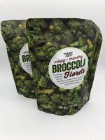 2 Pack Trader Joe's' Broccoli Florets