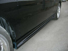 NEW 03 04 05 06 07 HONDA ACCORD COUPE WINGS STYLE SIDE SKIRTS 2-Door