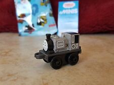 Thomas & Friends Minis Train Old School Luke from Mystery Pack #35 New Loose B&W