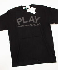 COMME DES GARCONS PLAY Damen T-Shirt AZ T188 051 1 8 BIG Heart Logo T-Shirt