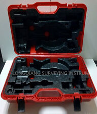 [New] RED Hard Carrying CASE TS02,TS06,TS06 plus,TS09 TOTAL STATION  FOR LEICA