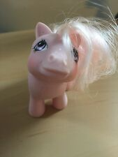 My Little Pony Vintage G1 Baby Cotton Candy (Baby Earth Ponies) [44a]