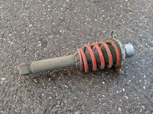 AUDI RS6 C5 2003 RIGHT REAR SUSPENSION SHOCK ABSORBER