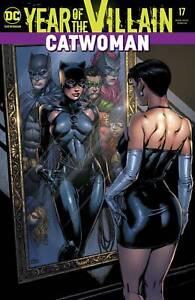 Catwoman #17 YOTV Acetate Pre-Sale 11/13/19 NM
