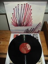 """APPENDIX OUT """"The Night Is Advancing"""" LP DRAG CITY USA 2001"""