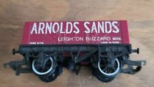 Hornby Arnold Sands 10T wagon oo gauge leighton buzzard