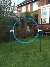 Jessejump Agility Basic Hoop & 2x Basic Sliding Jumps Set