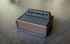 Atari 2600 3D Printed Case for Raspberry Pi B+,Pi 2 & Pi 3 | Retropie