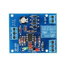 9V-12V AC/DC Liquid Level Controller Detection Sensor Pump Water Control Module