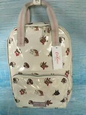 Cath Kidston Multi Pocket Backpack- DOG PORTRAITS- 3 Days SALE -Christmas GIFT