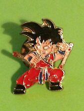 BOLA DE DRAGON SONGOKU PIN´S - PIN BADGE - SON GOKU DRAGON BALL - MANGA (E627)