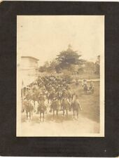 Gordon's Mounted Scouts - Philippines, 1898