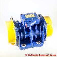 Houston Vibrator Type 050 SPV 7.0 A - 00, RPM 3600 C.F. LB 1886 Duty S1