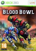 Blood Bowl (Xbox 360) Microsoft Xbox 360 PAL Brand New