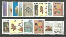 KOSOVO   Complet 2000 - 2003 year MNH