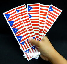 40 Tattoos: Puerto Rican, Puerto Rico Flag, Party Favors