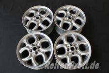 Original MINI 16 Zoll Circular Spoke Felgen Satz R55 R56 R57 R58 R59 NEU 1006-D