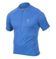 - New - Netti Cycling Breeze Jersey Short Sleeve - Small SPF 50+