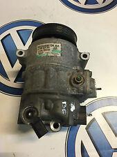 VW Audi Sedile Skoda 1.9 / 2.0 TDI SANDEN aria con compressore / POMPA 1k0820859f