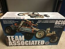 Team Associated RC10 Classic Kit NIB Re-release 6001 6010 NEW