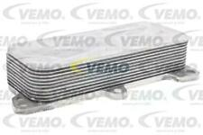 VEMO Engine Oil Cooler Fits VW Touareg Transporter Caravelle T5 070117021D