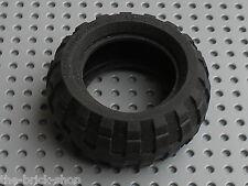 Pneu pour roue LEGO TECHNIC  tyre 68.7 x 34 R ref 61480 / 8049 8069 8081