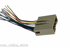FORD WIRING HARNESS STEREO + RADIO (70-5520) PAY TODAY SHIPS TODAY!