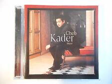 CHEB KADER : MANI - MAJITI [ CD ALBUM PORT GRATUIT ]
