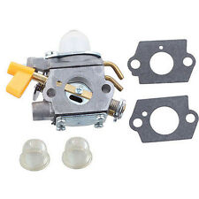 Carburetor for 25cc 26cc Homelite Ryobi Craftsman string Trimmer ZAMA C1U-H60D