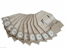 50 Filtertüten geeignet für Vorwerk Kobold 130,131,131SC 3 - lagig