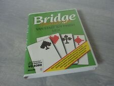 MSX Game – Bridge Spelenderwijs – Philips – Tape RARE