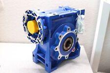 MotoVario Worm Gear for Vestas Wind Turbine V39 V47 NMRV-P110