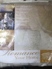 Kirkland's Romance Your Home Mosquito Net Canopy - NIP New in Package    DP