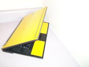 YELLOW GOOD GAMING E6510 CAMERA DELL 15.6 LED WIN10 PRO i5 2.4GHz,6GB,320G,DVDRW