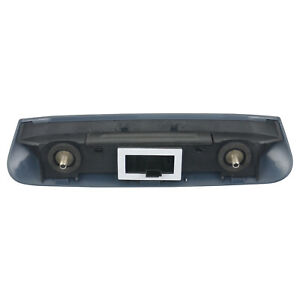 For Vauxhall Corsa D Tailgate Boot Handle Opening Micro-Switch 13188288 13188017