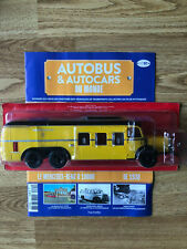 1/43 coaches and buses of the world # 91 mercedes benz o 10000