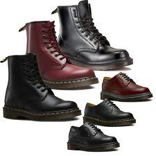 Stivali Uomo Donna Stivaletti Scarpe Pelle PU Polacchini Anfibi Sneakers T19mix