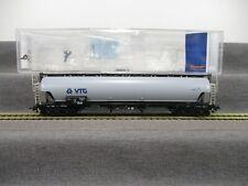 """Roco H0 66269 Güterwagen Kesselwagen """"VTG"""" der DB in OVP"""