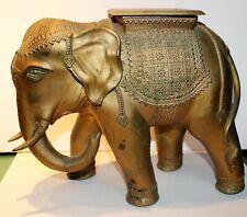 Miniature Orissa laiton Inde ethnique Musicien musique A GL