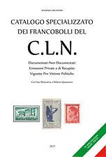 """Catalogo dei CLN """"C.L.N. e Vittime Politiche"""""""