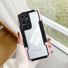 Hybrid Shockproof Case For Samsung S21 Plus Note 20 Ultra A51 A71A52A42A32A12 5G