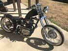 1973 Yamaha TX650/XS 650 XS650 Springer Chopper Bobber TS Brothers with Title