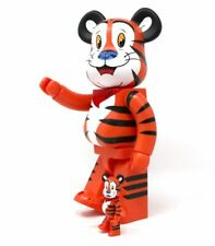 Kellogg's Tony The Tiger Bearbrick 400% 100% Medicom Be@rbrick Corn Rare Limited