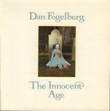 DAN FOGELBERG – THE INNOCENT AGE (1985 2-CD REISSUE JAPAN)