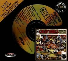 Cheap Thrills by Big Brother & the Holding Company (CD, Audio Fidelity)