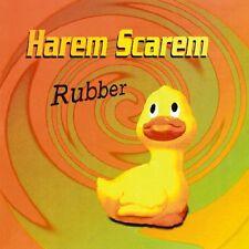 Harem Scarem - Rubber [New CD]