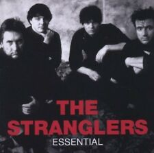 The Stranglers Essential CD NEW SEALED Golden Brown/Peaches/No More Heroes+